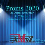 Proms 2020 @ The Lux